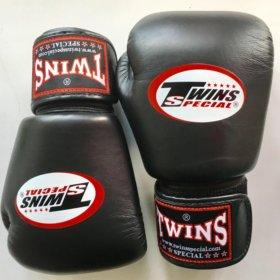 Перчатки боксёрские Twins Special 12 oz