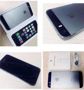 Айфон 5s,16 гб