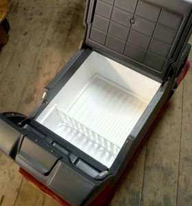 Автомобильный холодильник