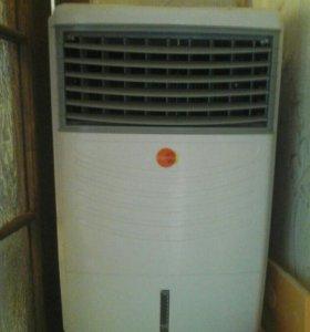 воздухоохладитель напольный