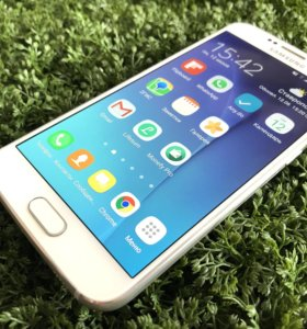 Galaxy s6 64gb duos white