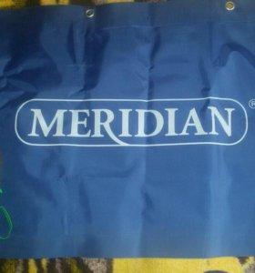 Кислородная подушка Меридиан с маской