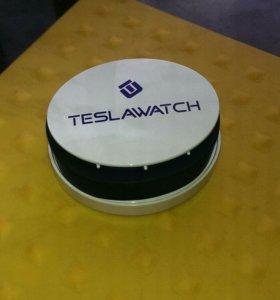 Teslawatch фитнес браслет
