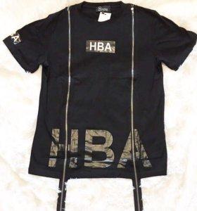 Футболка HBA