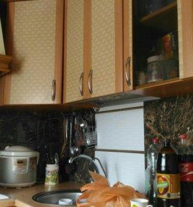 Сборка кухонного гарнитур