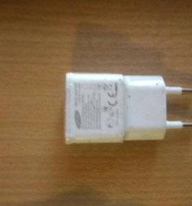 Зарядные устройства на ноутбук, смартфон