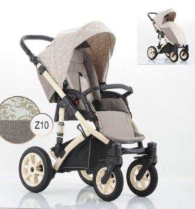 Прогулочная коляска Izacco z2