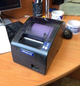 Fprint-22 принтер чеков для ЕНВД