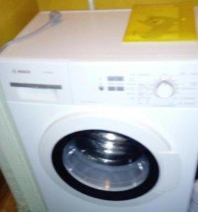 Bosh стиральная машинка