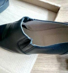Туфли форменные
