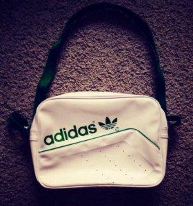 "Сумка Adidas ""Stan Smith"""