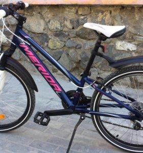Велосипед Mérida 24