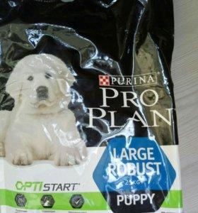 Корм для собак Проплан 3 кг