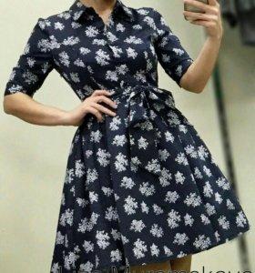 Платье Лиза Муромская, новое, размер 42-44