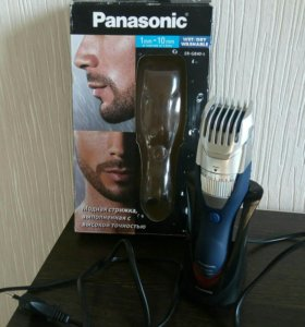 Триммер для бороды и волос