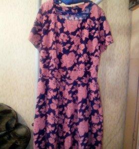 Платье жеское