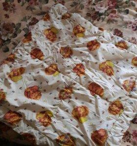 Детское синтепоновое одеяло
