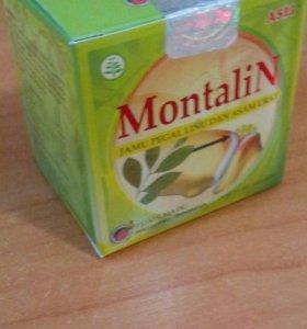Монталин для суставов