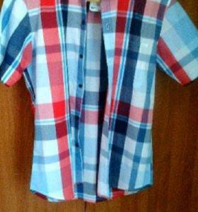 Продам шорты и рубашку