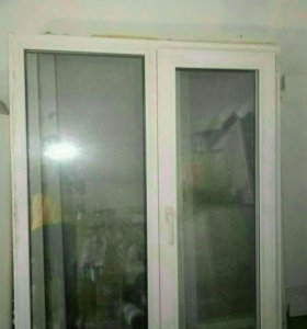 Пластиковые окна,