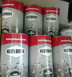Клей клейберг 900И