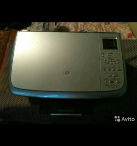 МФУ HP PSC 2353 all-in-one