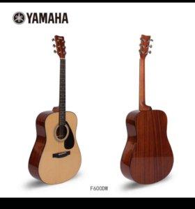Гитара Yamaha f310