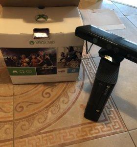 Продам Xbox 360 500г