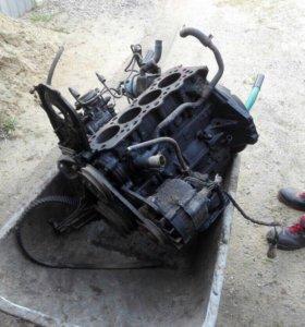 Двигатель Opel vectra A 1.8tdci