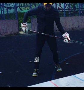 Индивидуальные тренировки по хоккею, ОФП