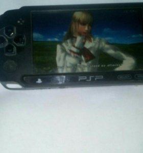 PSP SONY E 1008 2 C