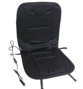 Накидка с подогревом для сидения