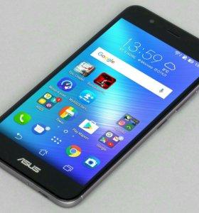 Asus ZenFone 3 Max 5.2 16 гб