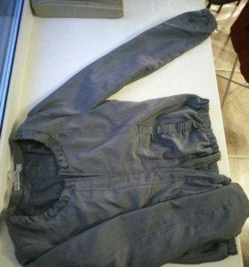 Куртка, кофта.