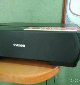Canon ip1900 Принтер!!!