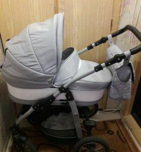Детская коляска Jedo Bartatina