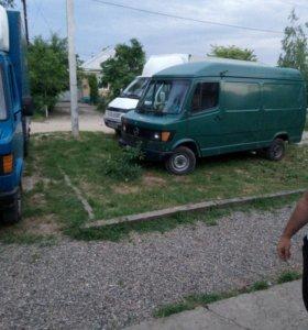 Грузоперевозки по городу, району,краю и РФ