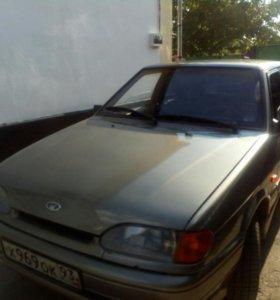 Автомобиль ВАЗ 21150