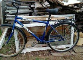 Продам два однотипных велосипеда