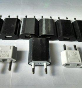 Адаптер USB переходник