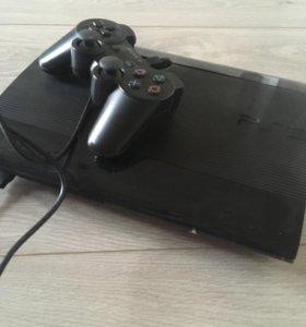 PS3+GTA5