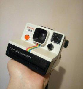 Polaroid Sypercolor 1000, идеальное состояние