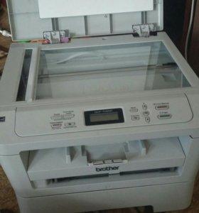 Принтер 3 в1 (принтер, сканер,ксерокс)
