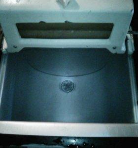 """Машинка стиральная полуавтомат """"прииорье 6 м"""""""