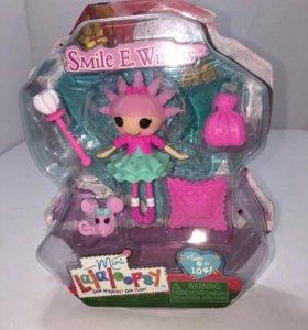 Кукла Лалалупси Зубная фея