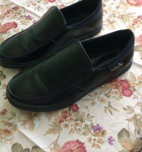 Ботинки туфли обувь для мальчика НОВЫЕ 36 р-р