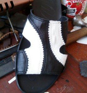 Вещи обувь