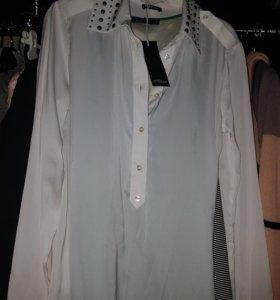 Блузка Motivi новая