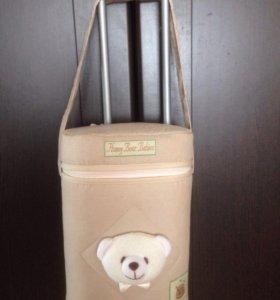 Термос-сумка для бутылочек