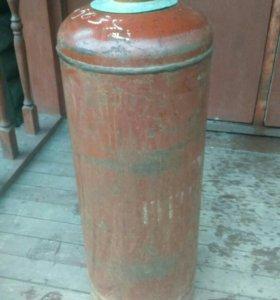 Газовый баллон, 50 литров